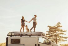 Vanlife Magazine-Vanlife stories by vanlifers